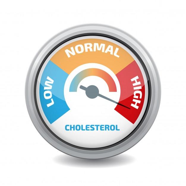 ارتفاع مستويات الكولسترول في الدم