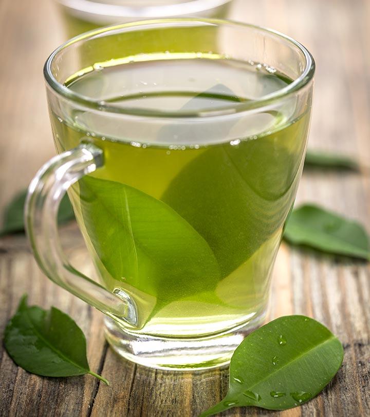 الشاي الاخضر لحرق الدهون.. بين الحقيقة و الخرافة