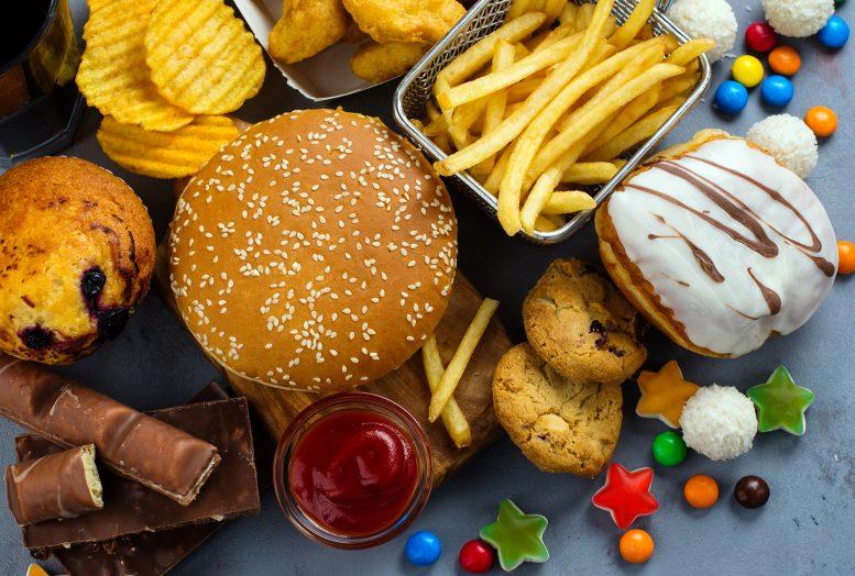 تحديد وجود ادمان طعام