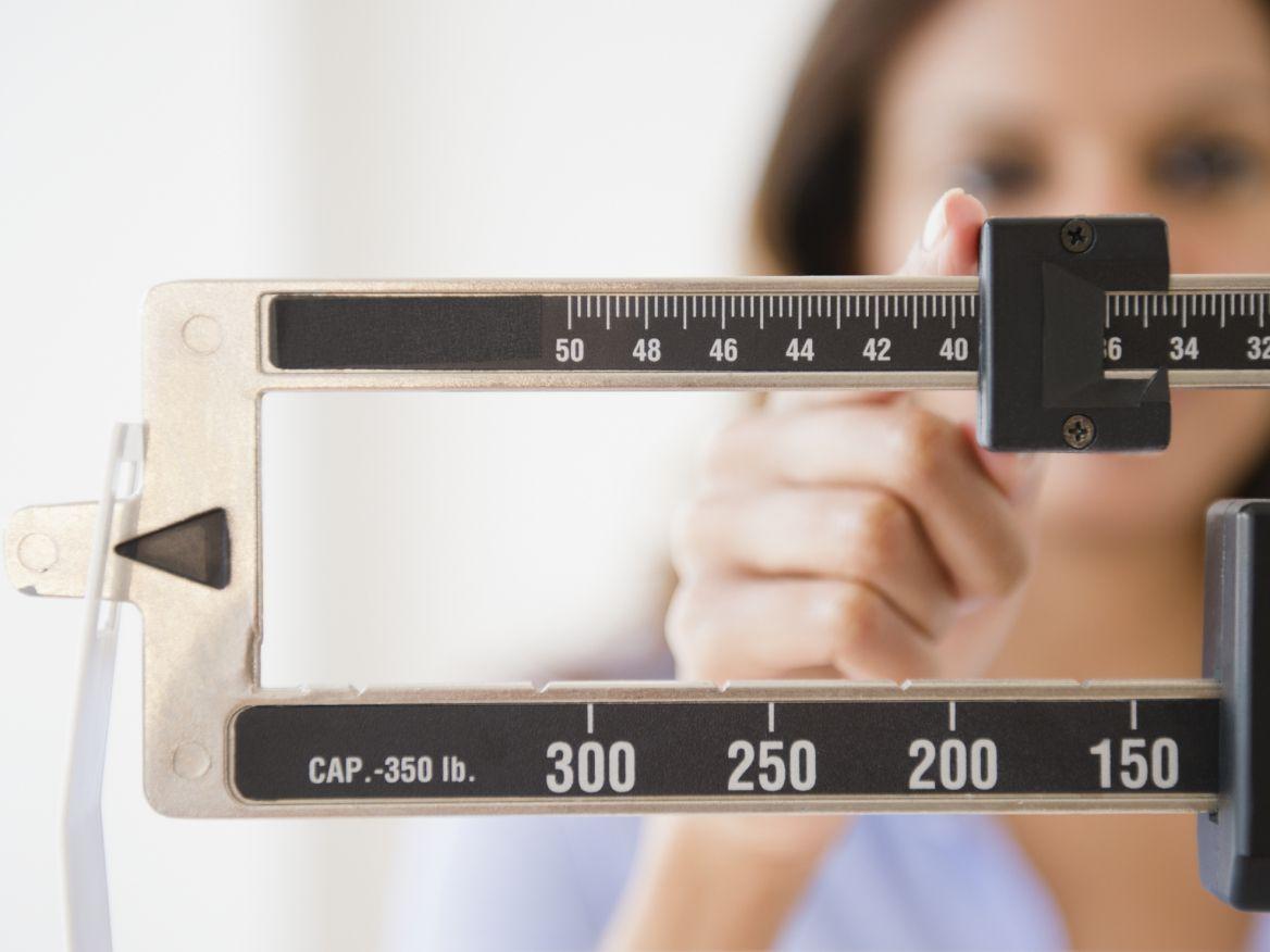 كيف أزيد وزني وأتخلص من النحافة الشديدة؟