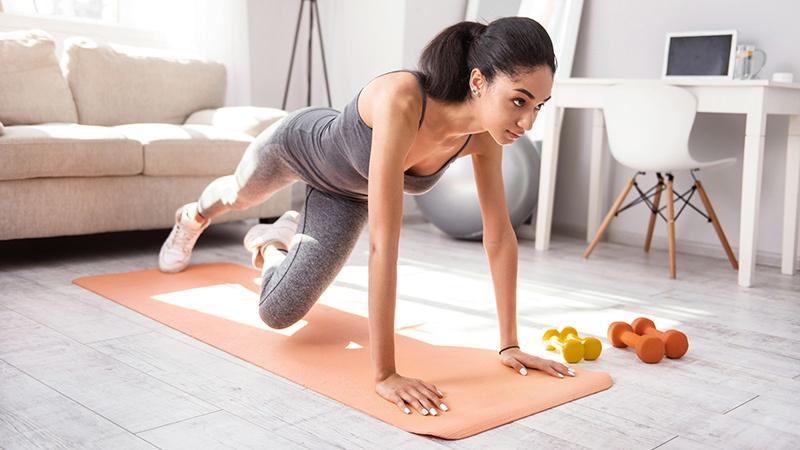 كيف ترفع معدل الحرق في الجسم وتضمن خسارة الدهون؟