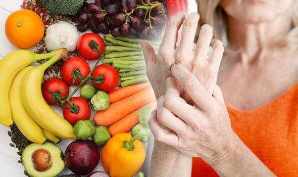 التهاب المفاصل الروماتويدي… ما أسبابه وما هي التغذية المناسبة له