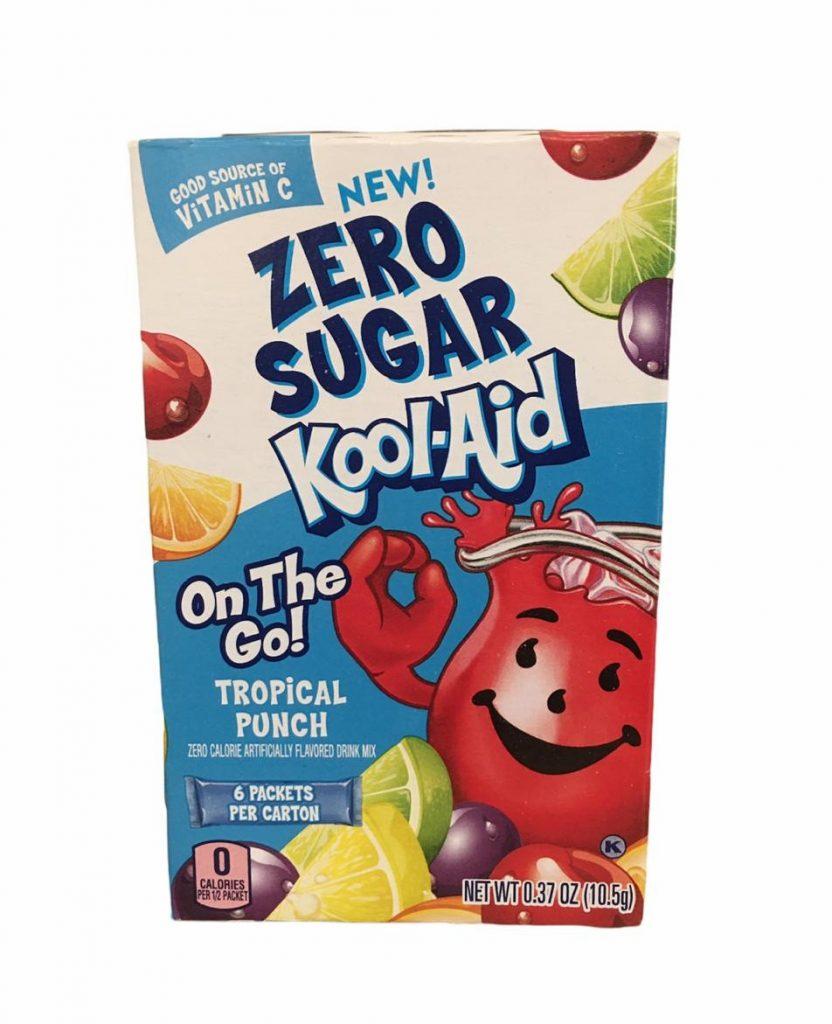 (Kool-Aid) مسحوق العصير كول ايد