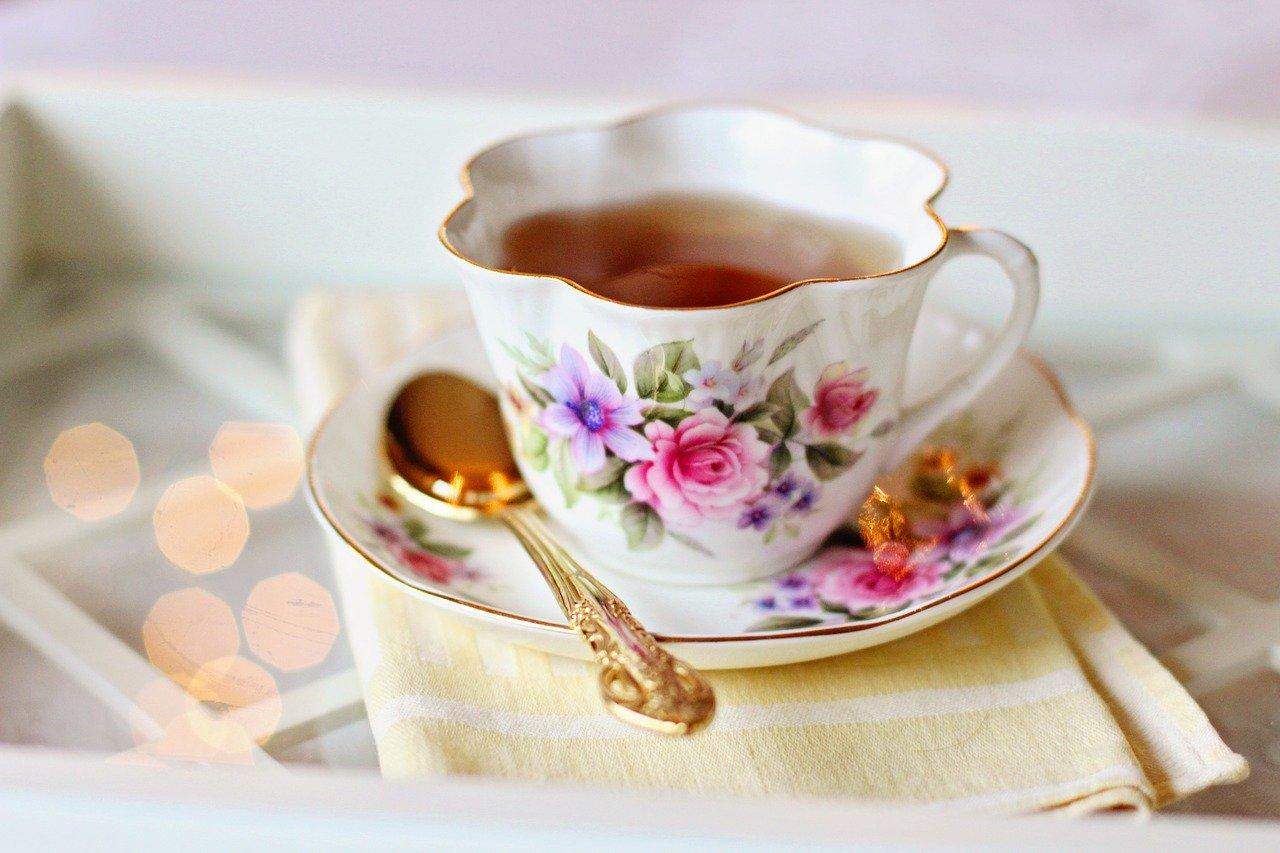 الشاي… أكثر المشروبات شعبية في العالم