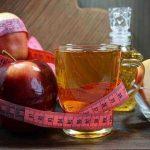 الخل يساعد على خسارة الوزن