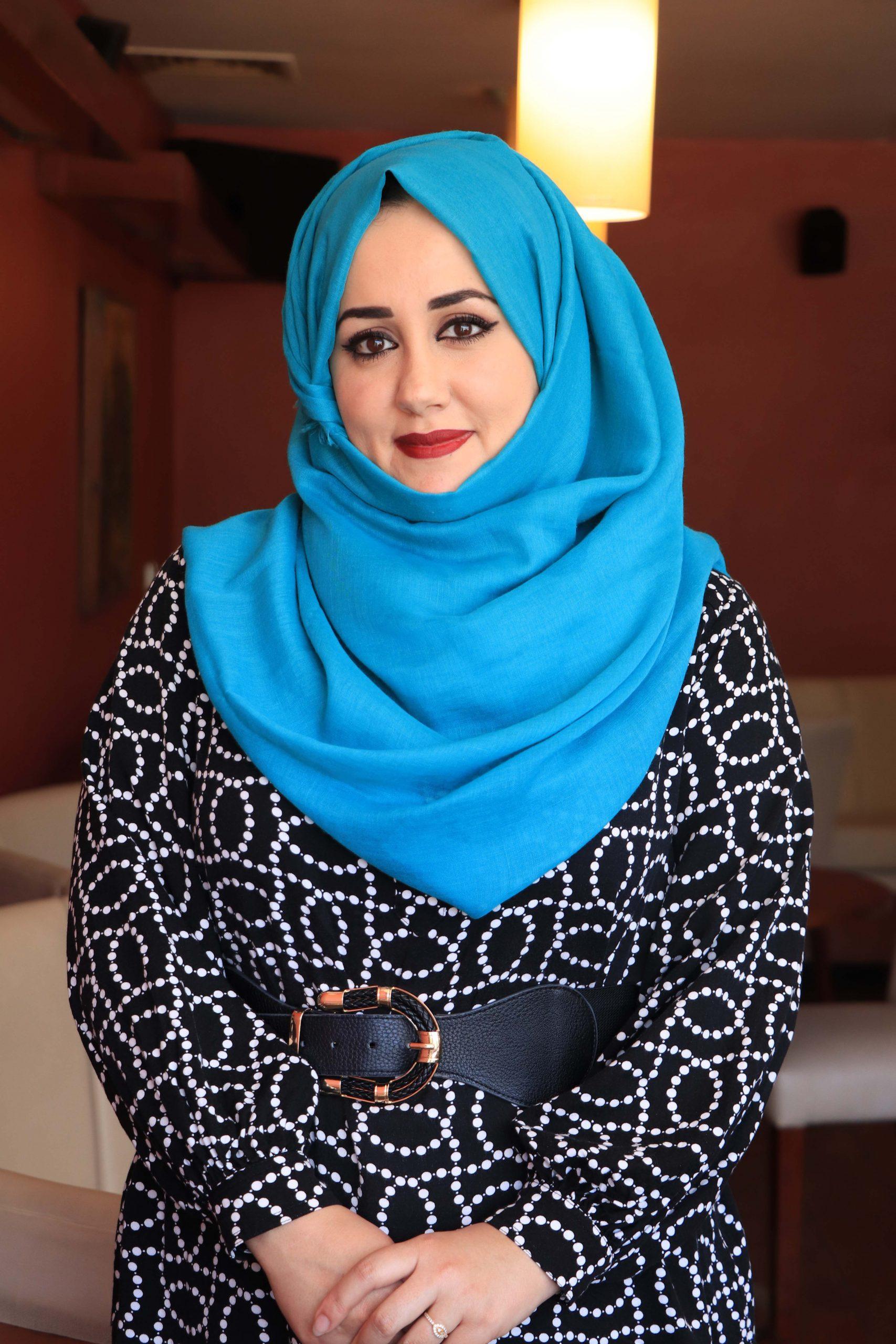 جمانة إبراهيم أبوعلي